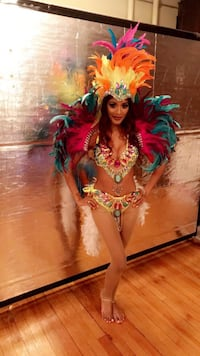 Bellydance Bollywood Latin Samba Dancers for hire Toronto