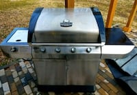 Charbroil Commercial Series Gas Grill South Laurel, 20708