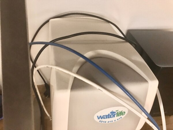 Waterlife Su Filtresi Arıtma 3