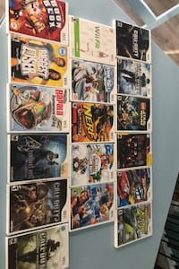15 Wii video games