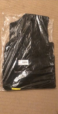 Toyota Camry mats for sale. *SEALED + BRAND NEW*