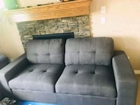 6 Seater Couch set  Calgary, T3J 5M5