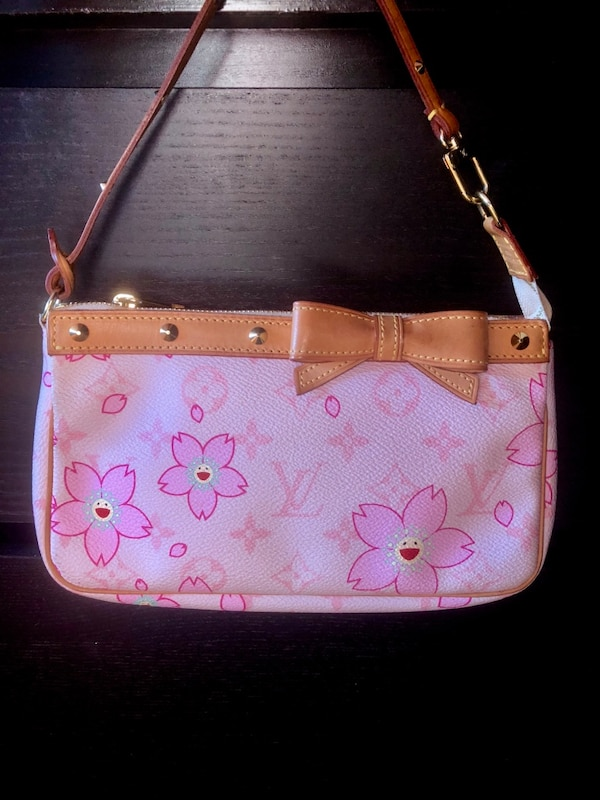 d4a27bfd2f677e Used Authentic Louis Vuitton Cherry Blossom for sale in Vancouver ...