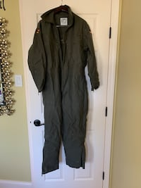 Surplus German Army Coveralls North Potomac, 20878
