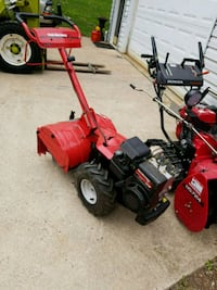 Like new rototiller works great Silver Spring, 20907