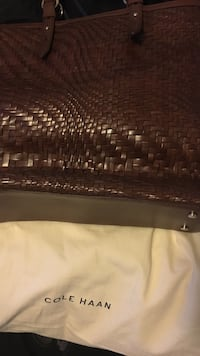 Cole Haan Purse Brand New