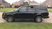 Ford - Expedition - 2002MUST GO ASAP!!!!!!! Baton Rouge