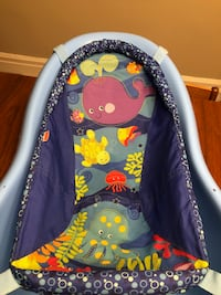 Fisher Price Infant Bathtub 540 km