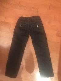 Size 5 Black dressy parasuco jeans only worn on special occasions  Regina, S4X 4P4