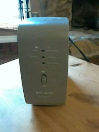 Belkin battery backup unit