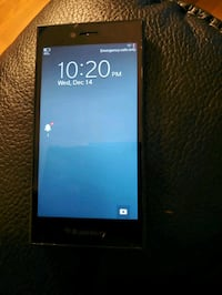 Unlocked blackberry z10? Cambridge, N1R 3S3