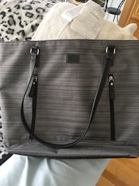 Root bag with laptop compartment inside Saint-Constant, J5A 0G5