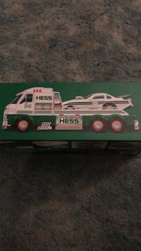 2016 Hess Truck with Dragster Mickleton
