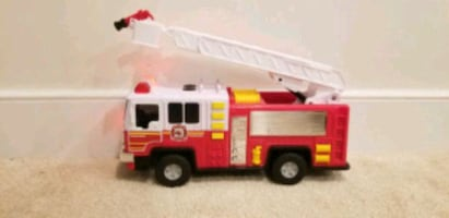 Fire truck Toy.