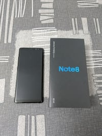 Samsung Galaxy Note8 64GB SAINTPETERSBURG