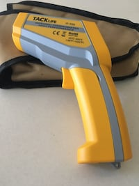 Tacklife Infrared Thermometer  Frederick