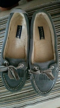 Sperry women shoes size 8 Wake County, 27592