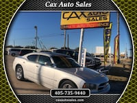 2008 Dodge Charger R/T SUPER NICE! Moore, 73160