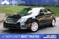 Ford Fusion 2010 Sykesville