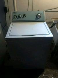 white top-load clothes washer Detroit, 48219