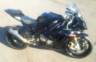 2012 bmw s1000rr (I have more bikes 4sale) zx10 and r1 with gsxr750 (civic s2000 ) f150 and hayabusa