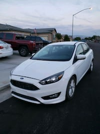 Ford - Focus - 2016 Thermal