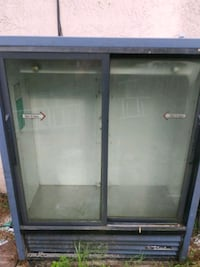 black and gray commercial refrigerator Palm Bay, 32909