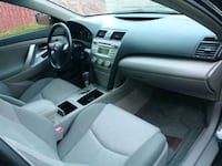 2008 Toyota Camry Capitol Heights