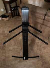 Ultimate Support 2-Tier keyboard stand Chino Hills, 91709