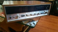 ~ANTIQUE SANSUI SOLID STATE AMPLIFIER~ Moreno Valley, 92557