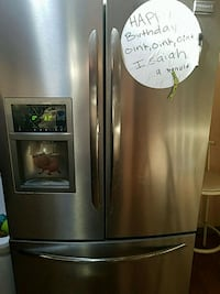 Frigidaire Gallery Fridge Long Beach, 90806