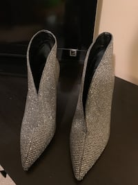 Jessica simpson booties Newmarket, L3Y 6A1