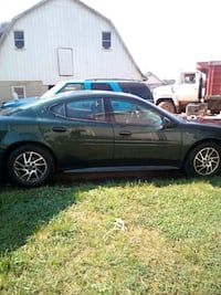 2004 Pontiac Grand Prix for sale or trade Tuscarora
