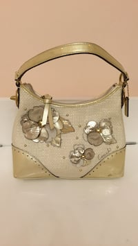 Coach Handbag / Purse Arlington, 22204