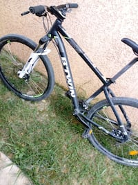Vtt bitwin 520 Longages, 31390