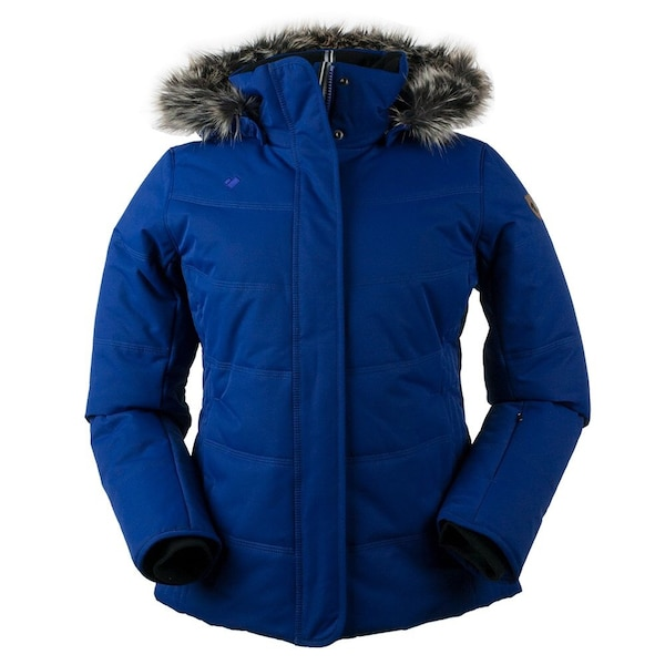 Used Obermeyer Tuscany Insulated Ski Jacket (Women s) for sale in Smyrna -  letgo b73ee7567
