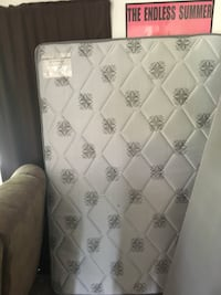Full size mattress and box spring Rockville, 20850