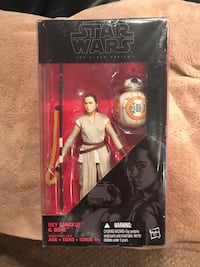 Star Wars Figures  Freehold, 07728