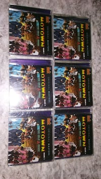 Motown original masters Youngstown, 44512