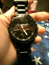 Batman Watch San Antonio, 78216
