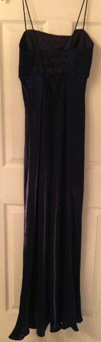 New Holiday/Party/Prom Dress, Long Huntsville