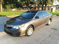 2012 Toyota Camry LE  Tampa, 33611