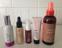 Beauty essentials from face to body to room!! Asheboro, 27205