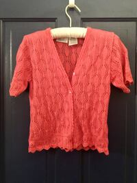 Kathy lee knit cardigan/S Hagerstown, 21740