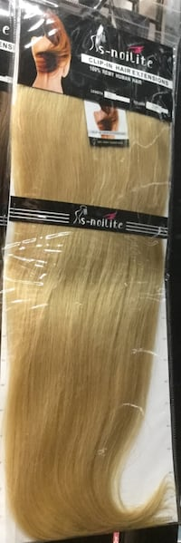 Blonde hair extensions Albuquerque, 87121