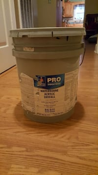 Sherwin Williams Pro Industrial Paint
