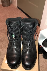 5.11 Fire/ EMS Boot. Size 10.5