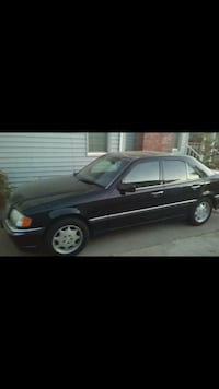 Mercedes - C - 1999 Yuba City, 95991