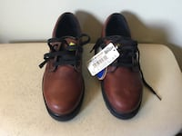 J.B. Goodhue Women's Work Shoes -Size 6.5 Mississauga, L4W 3P3