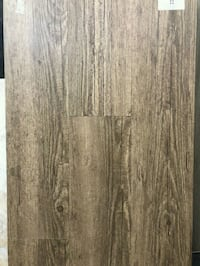 Weathered Fir 100% Waterproof Flooring